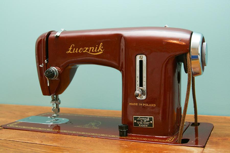 инструкция к швейной машинке лучник 884 - фото 4